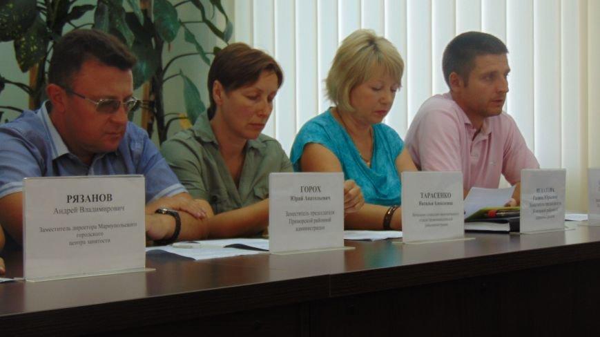 Долг по зарплате в Мариуполе составил около 126 миллиона гривен (ФОТО) (фото) - фото 3