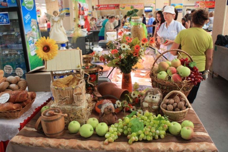 Идет Спас — готовь мед и фрукты про запас! «Экорынок» приглашает на ярмарку! (фото) - фото 1