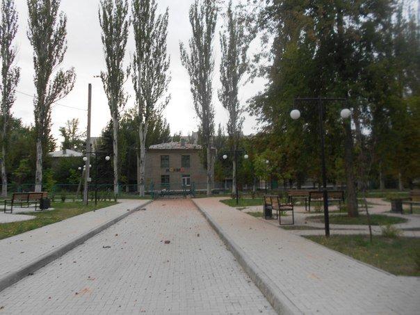Очередной обстрел Авдеевки оставил горожан без света, есть пострадавшие, горели дома (ФОТО) (фото) - фото 4