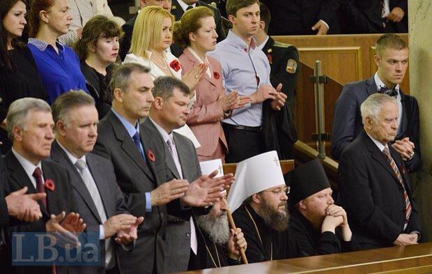 Ювілей Марущака зі смаком сепаратизму, фото-3