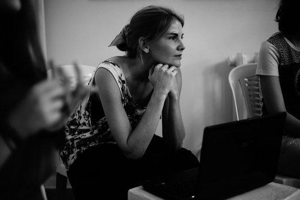 «Спичкины» читки. В белгородском выставочном зале «Родина» начались театральные эксперименты (фото) - фото 1