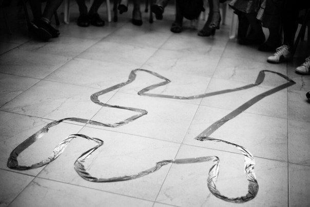 «Спичкины» читки. В белгородском выставочном зале «Родина» начались театральные эксперименты (фото) - фото 2