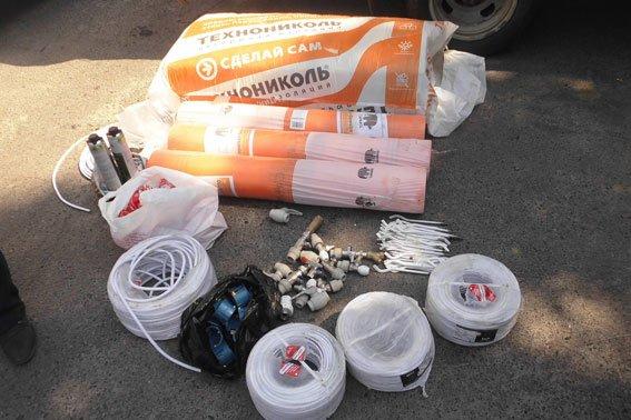 На Полтавщине задержано трио грабителей (ФОТО) (фото) - фото 2
