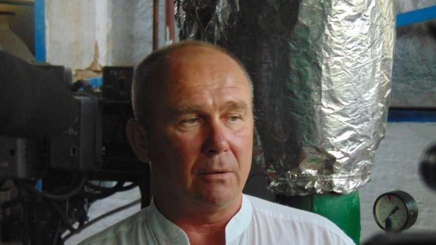 Город на 80% готов к отопительному сезону,- Емельянов (фото) - фото 2