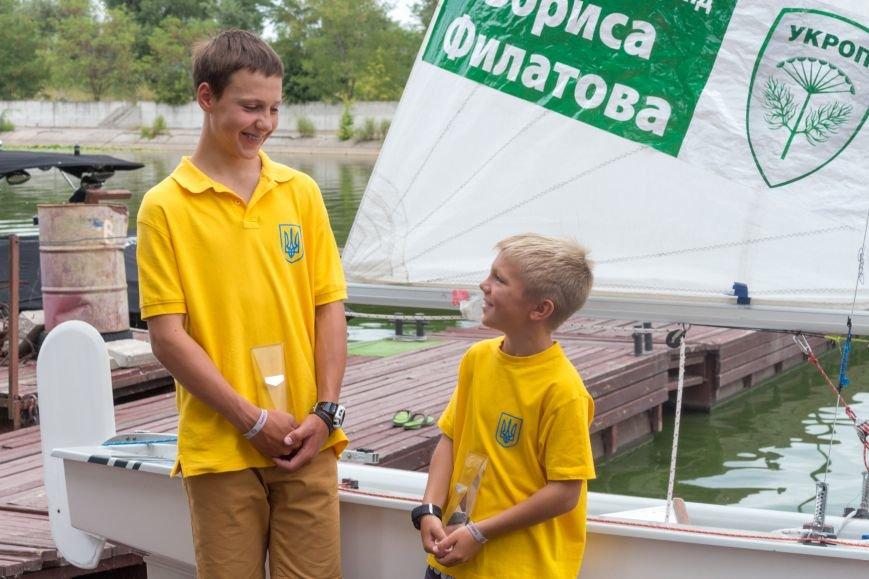 Под флагами «Укропа»:  как днепропетровцы завоевали бронзу чемпионата мира (ФОТО), фото-1