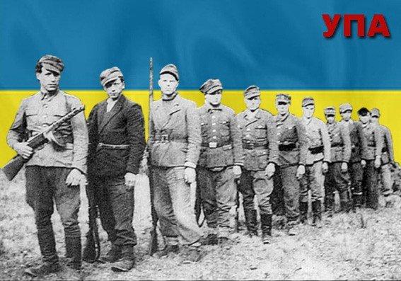 Евреи в украинской повстанческой армии (УПА) (фото) - фото 3
