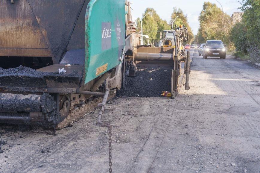 Полевские улицы начали ремонтировать. Фотофакт, фото-2
