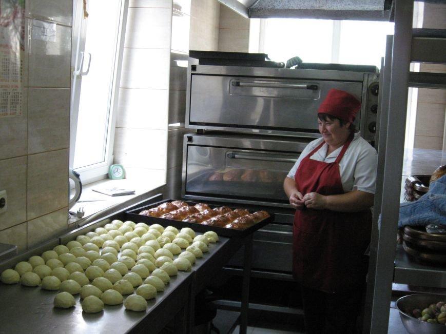 В Красноармейске стараются уравновесить спрос и предложение на рынке труда, фото-5