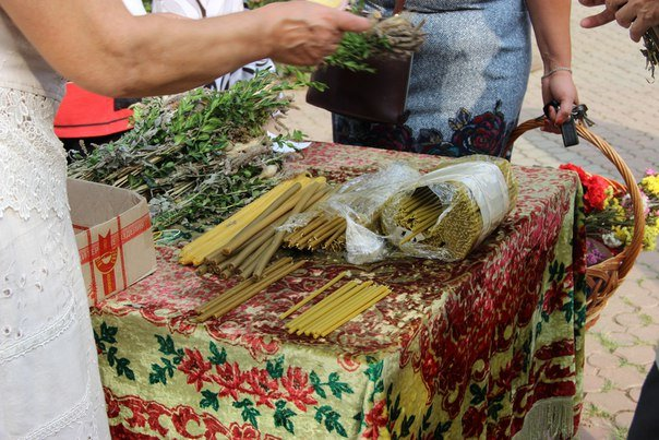 Як у Чернівцях святкували Маковія (фото) - фото 2