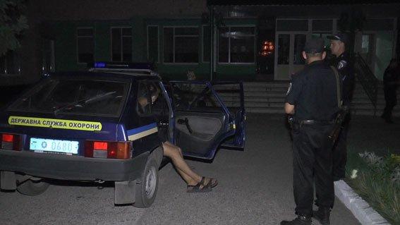 16-летний сумчанин хотел попасть в зону проведения АТО, а попал в милицию (ФОТО+ВИДЕО) (фото) - фото 1