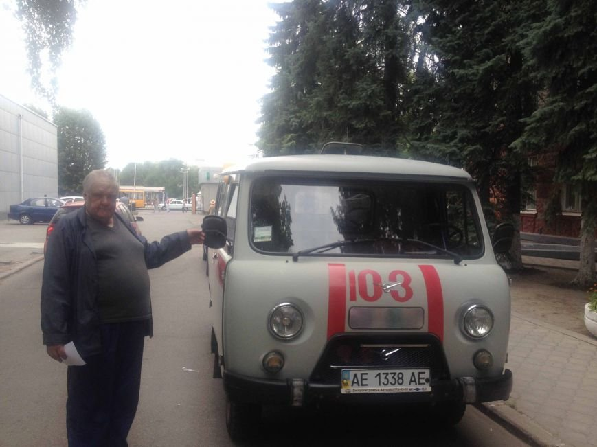 ДТП в Днепропетровске: неустановленным авто сбита женщина (фото) - фото 2