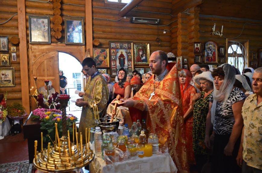 В Полтаві відсвяткували Медовий Спас. Фото, фото-6