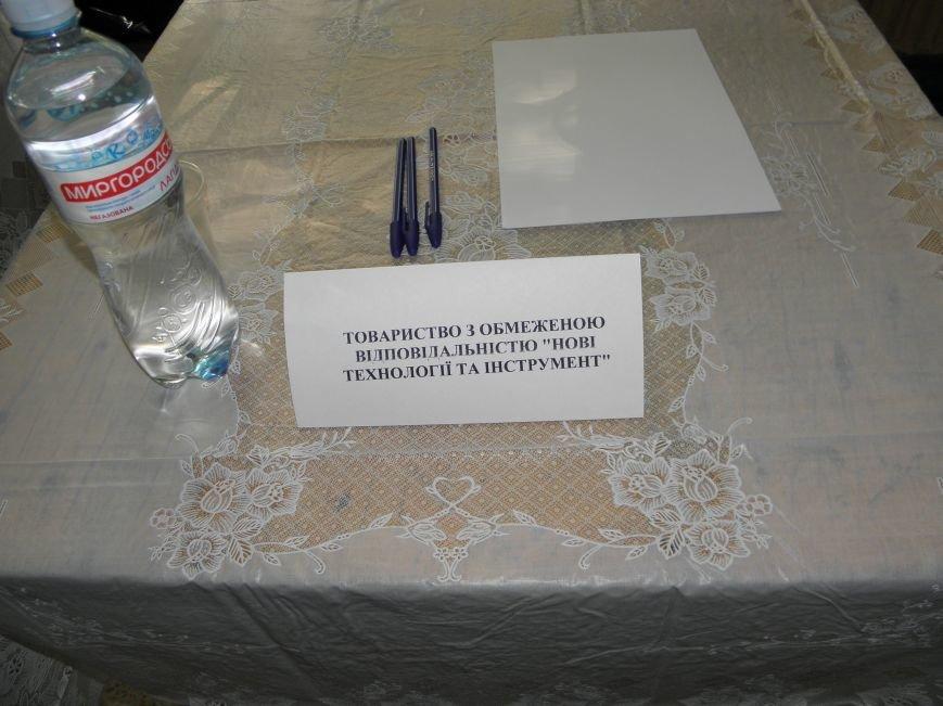 В Краматорске переселенцам предлагают работу (фото) - фото 8