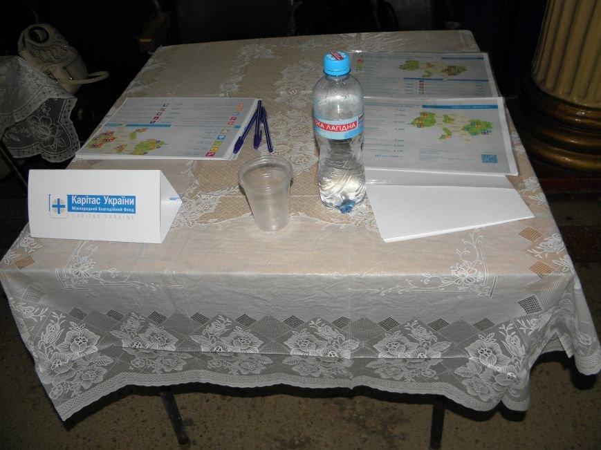 В Краматорске переселенцам предлагают работу (фото) - фото 5