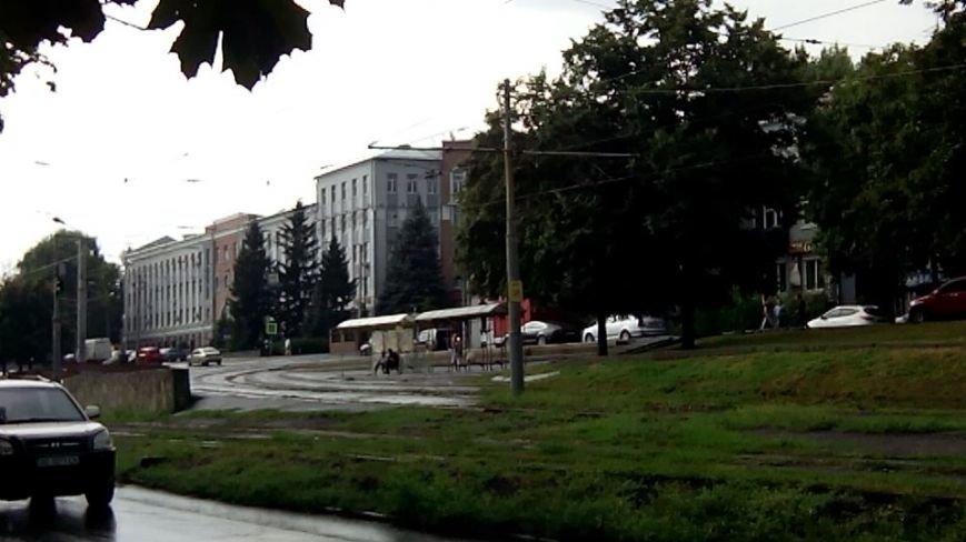 Мокрый Днепропетровск: ода дождю или чего ждать от непогоды (ФОТО), фото-3