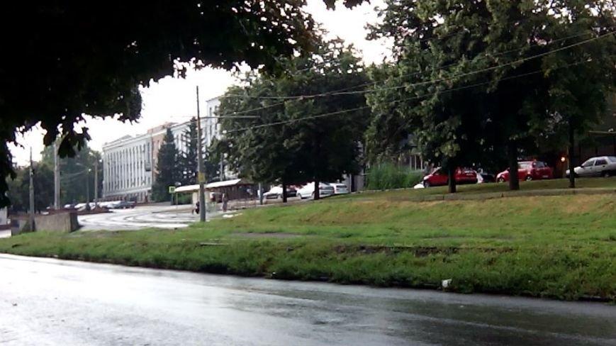 Мокрый Днепропетровск: ода дождю или чего ждать от непогоды (ФОТО), фото-2