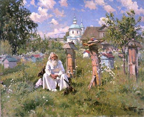 Православный мир отмечает Медовый спас, или Маковей (фото) - фото 2