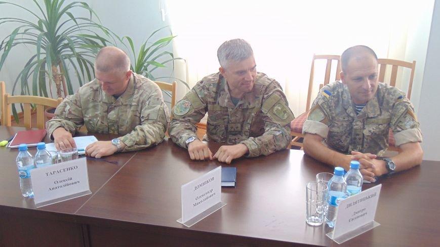 Мариуполь покорил представителей американского посольства (ФОТО) (фото) - фото 2