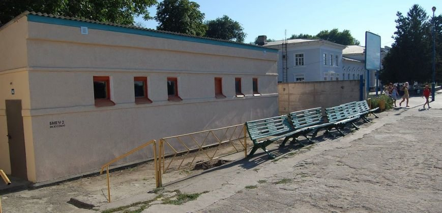 В Никополе посадка на электрички проходит за багажным отделением (фото), фото-3