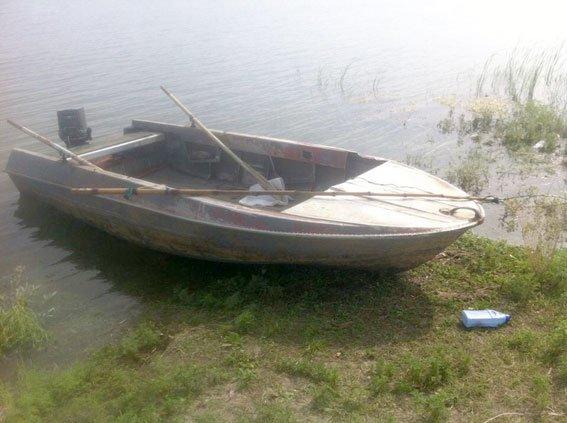 Кременчугские водные милиционеры задержали браконьеров-электроудочников (ФОТО) (фото) - фото 1