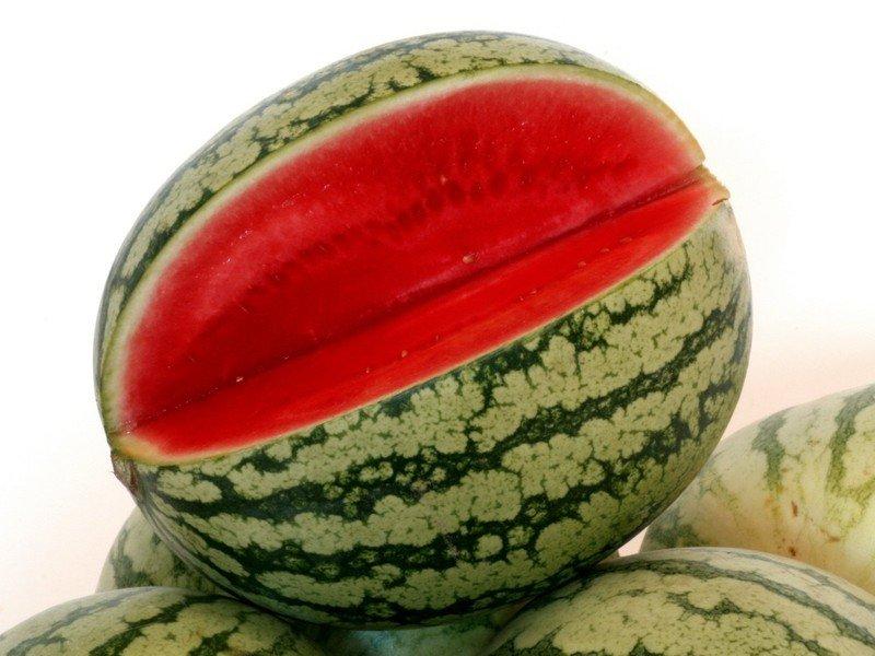 7 самых-самых сортов арбузов. Смотрите не лопните (фото) - фото 5