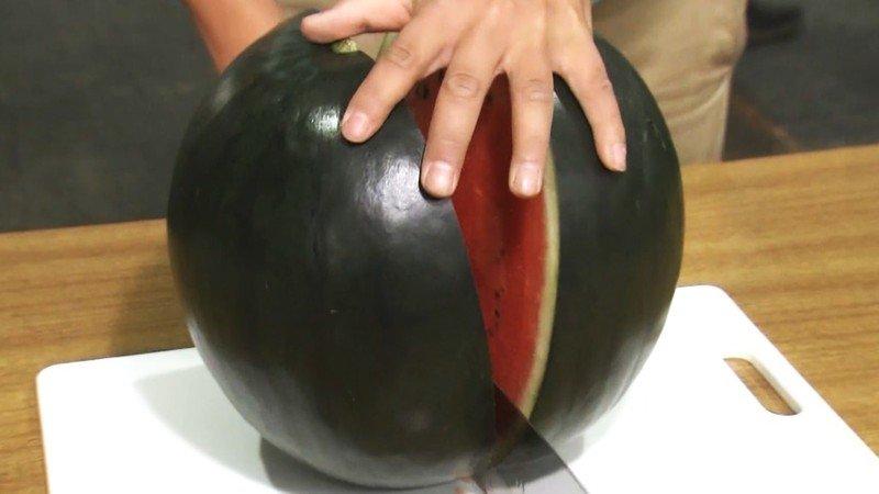 7 самых-самых сортов арбузов. Смотрите не лопните (фото) - фото 1