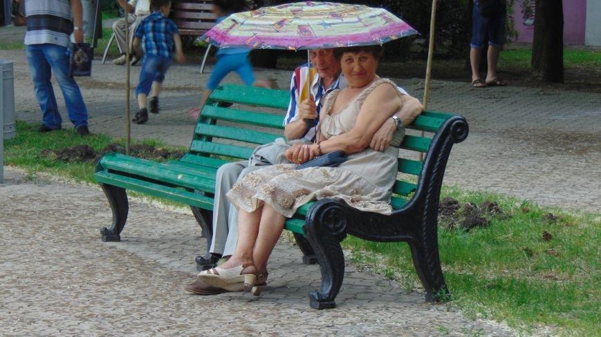 Фотопятница: «Лето в одно мгновение» (фото) - фото 2