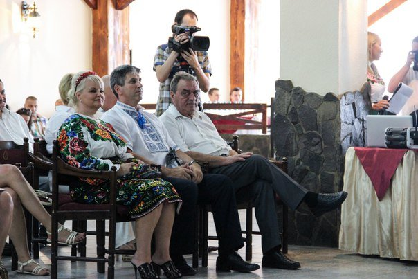 Відбулася презентація фільму «З любов'ю до Буковини» у ТК «Черемош» (фото) - фото 3