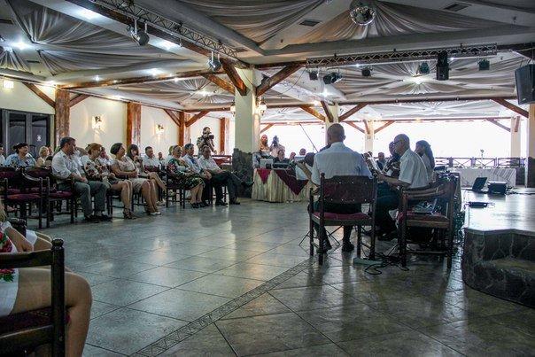 Відбулася презентація фільму «З любов'ю до Буковини» у ТК «Черемош» (фото) - фото 1
