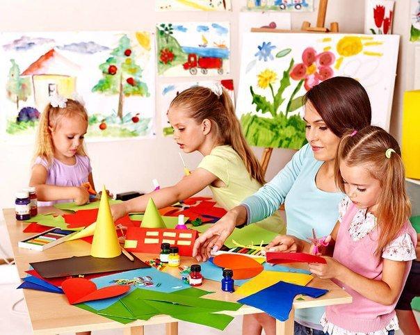 Smart Kids - дитячий центр. ВІДКРИВАЄМОСЯ ;) (фото) - фото 1