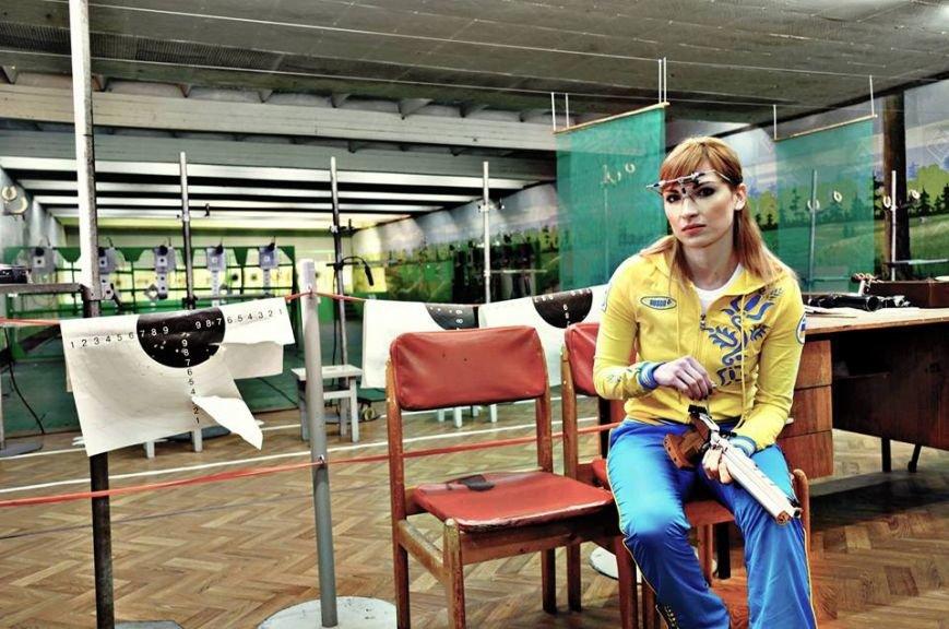 Николаевская саблистка Ольга Харлан призвала к спасению заброшенных спорт-объектов (ФОТО), фото-2