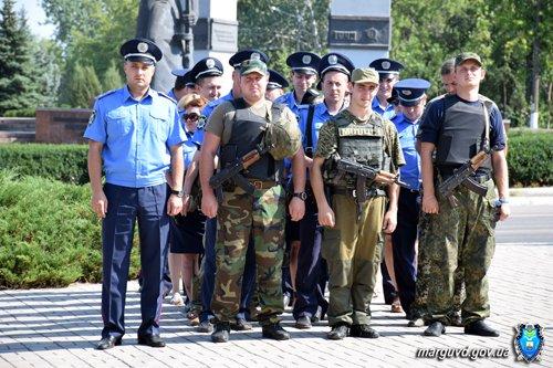 Мариупольским милиционерам вручили деньги за оперативную смекалку (ФОТОРЕПОРТАЖ), фото-10