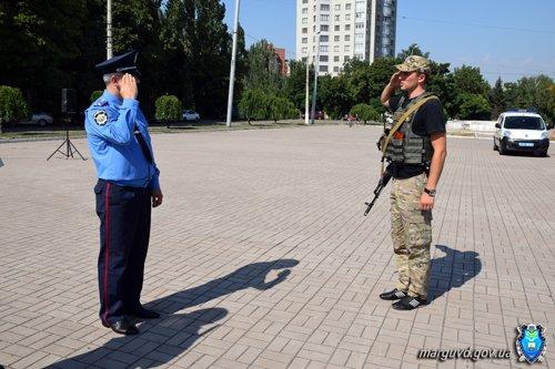 Мариупольским милиционерам вручили деньги за оперативную смекалку (ФОТОРЕПОРТАЖ), фото-4