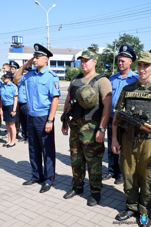 Мариупольским милиционерам вручили деньги за оперативную смекалку (ФОТОРЕПОРТАЖ), фото-7