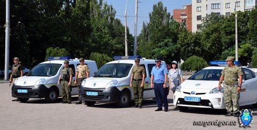 Мариупольским милиционерам вручили деньги за оперативную смекалку (ФОТОРЕПОРТАЖ), фото-9