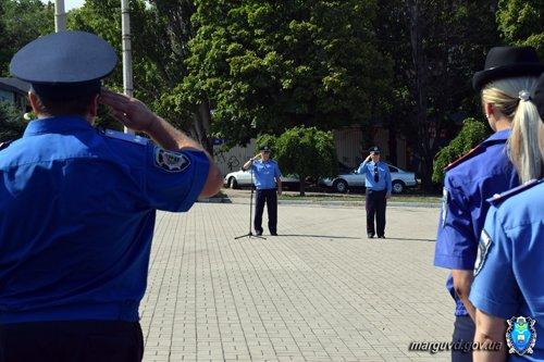 Мариупольским милиционерам вручили деньги за оперативную смекалку (ФОТОРЕПОРТАЖ), фото-8