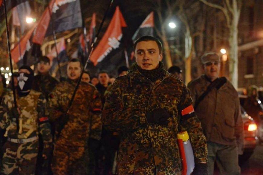 Сергей Стерненко – человек, меняющий Одессу: Сохраняем спокойствие и чистим пулемет, фото-14