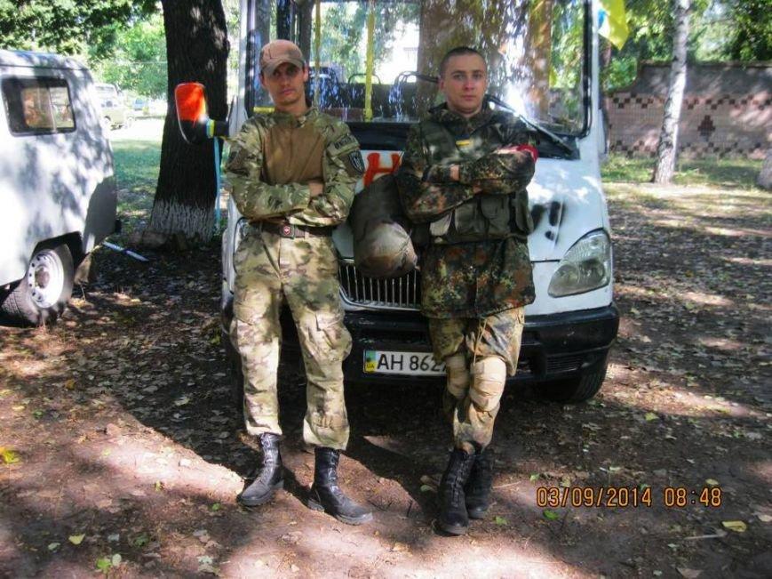 Сергей Стерненко – человек, меняющий Одессу: Сохраняем спокойствие и чистим пулемет, фото-4