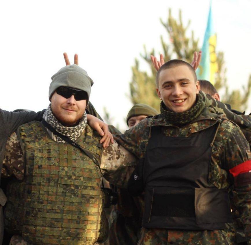 Сергей Стерненко – человек, меняющий Одессу: Сохраняем спокойствие и чистим пулемет, фото-5