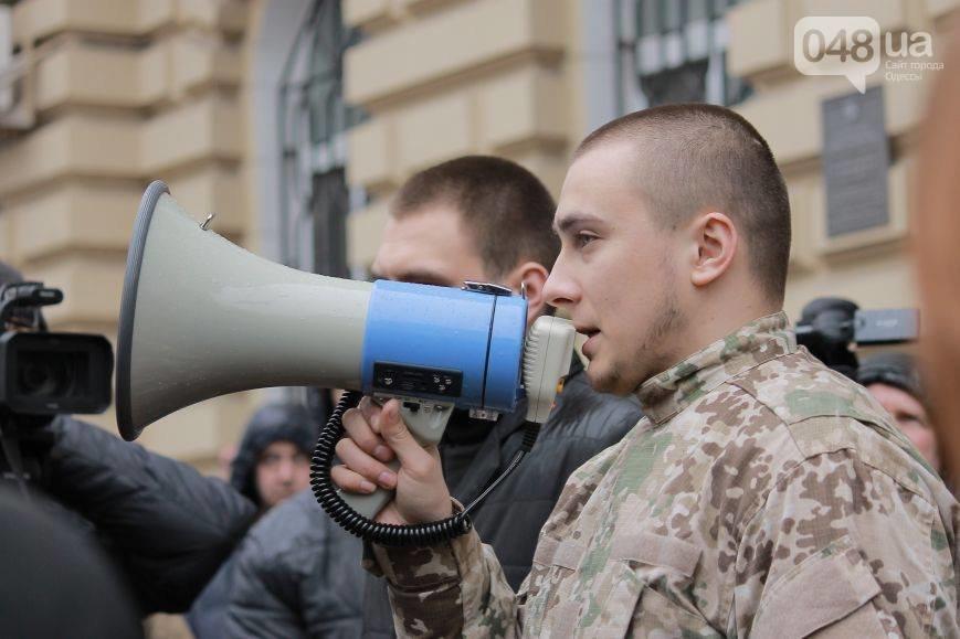 Сергей Стерненко – человек, меняющий Одессу: Сохраняем спокойствие и чистим пулемет, фото-3