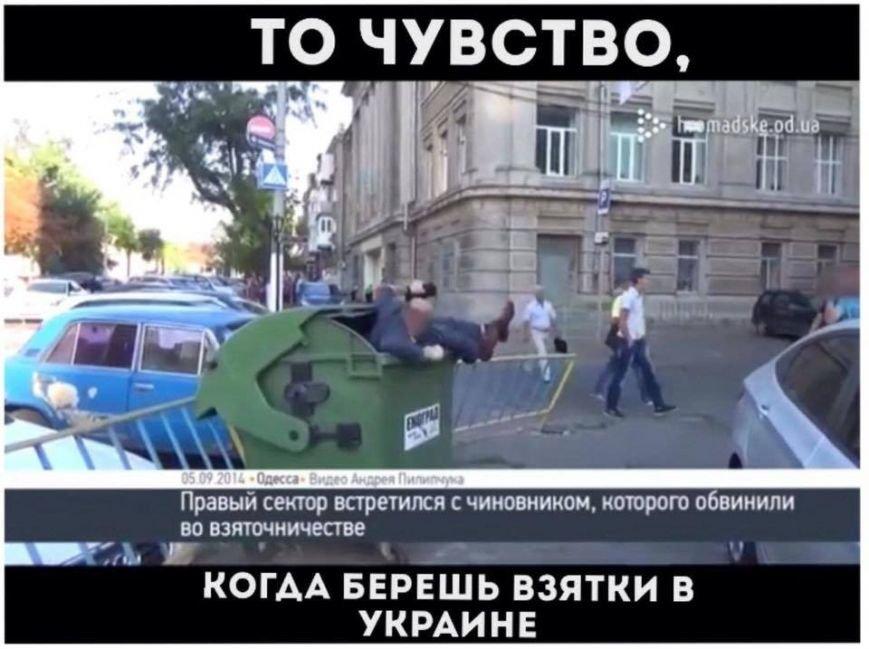 Сергей Стерненко – человек, меняющий Одессу: Сохраняем спокойствие и чистим пулемет, фото-8