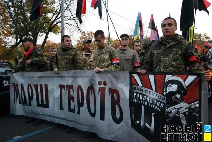 Сергей Стерненко – человек, меняющий Одессу: Сохраняем спокойствие и чистим пулемет, фото-12