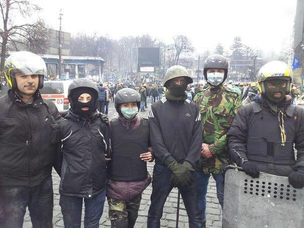 Сергей Стерненко – человек, меняющий Одессу: Сохраняем спокойствие и чистим пулемет, фото-2