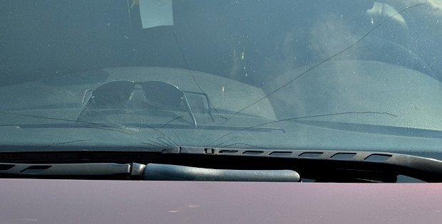 У Сторожинці зіткнулись «Україна» та BMW (фото) - фото 5