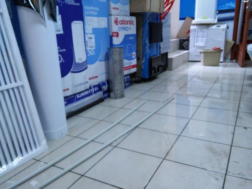 Горводоканал топит малый бизнес в городе (ФОТО), фото-2