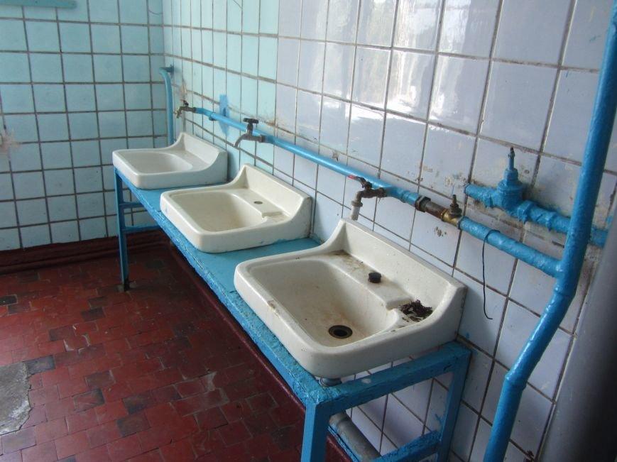 Ревизор по-днепропетровски: что скрывают общежития Химико-технологического университета?, фото-5