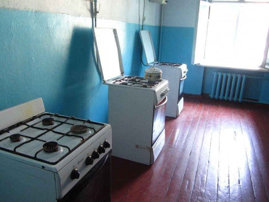 Ревизор по-днепропетровски: что скрывают общежития Химико-технологического университета?, фото-2
