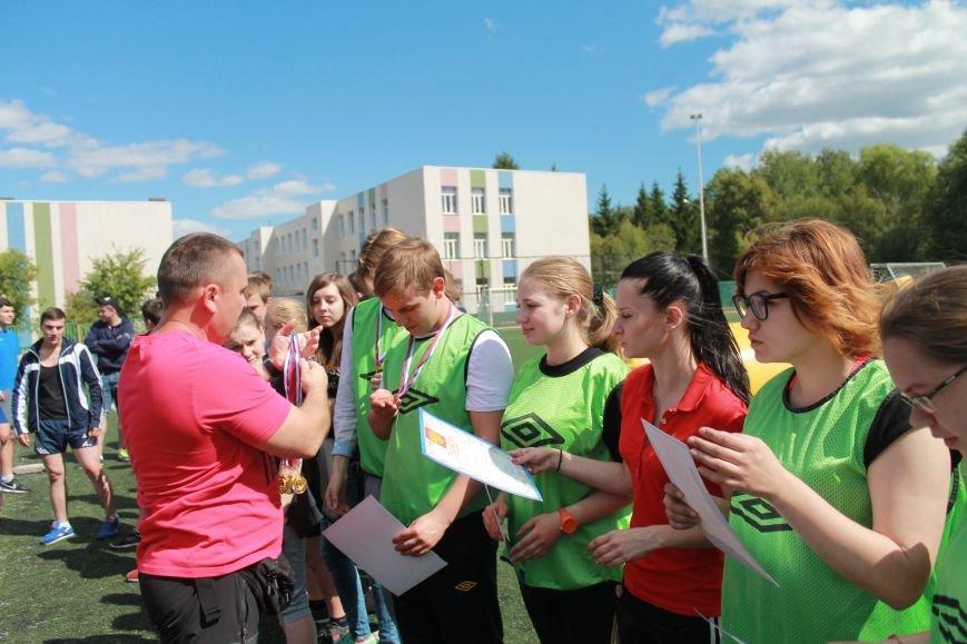 В Троицке в новой Москве прошёл первый открытый турнир по лазерному пейнтболу (ФОТО), фото-8