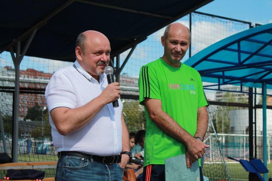 В Троицке в новой Москве прошёл первый открытый турнир по лазерному пейнтболу (ФОТО), фото-1