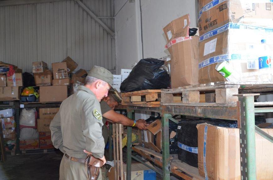 В Мариуполе открыли волонтерский логистический центр (ФОТО+ВИДЕО), фото-12
